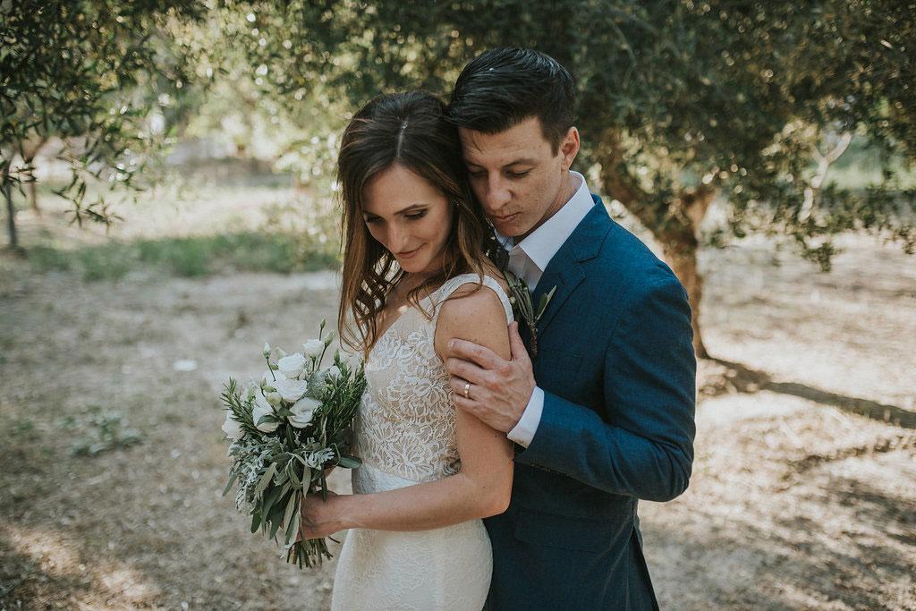 Marissa & Daniel